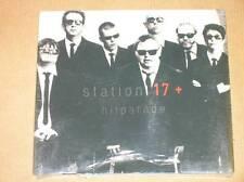CD / STATION 17 / HITPARADE / NEUF SOUS CELLO
