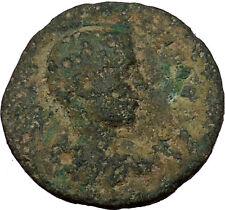 MAXIMUS Caesar Caesar under Maximinus: 235AD Thrace Provincial Roman Coin i35223