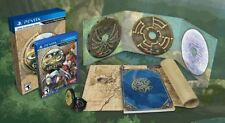 Ys: Memories Of Celceta Silver Anniversary COLLECTOR Edition PS Vita PSV NEW