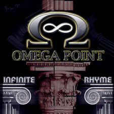 Omega Point-Infinite Rhyme Queensryche, Lethal, Recon, Bride,Saint,Heir Apparent