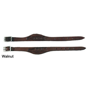 """Circle Y ½"""" Flared Hobble Straps"""