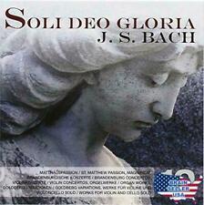 Soli Deo Gloria [10 Cd Box] CD Box Set (2008)