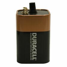 Duracell 0041333090061 MN908/PC908 6v Alkaline Lantern Battery