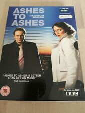 Ashes to Ashes: Complete BBC Series 1 [2008] [DVD], Very Good DVD, FREE POST