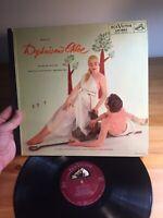 Ravel Daphnis And Chloe Charles Munch Boston Symphony Orchestra RCA Andy Warhol