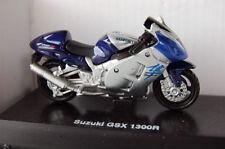 New Ray Suzuki Plastic Contemporary Diecast Motorcycles & ATVs