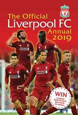Liverpool FC Annual 2019 Sports