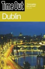 Time Out Dublin (Time Out Guides)