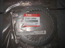 New SUZUKI 21451-35G00 CLUTCH DRIVEN PLATE T:1.6 RM-Z 450 QuadRacer LT-R450