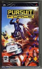 PSP Pursuit Force (2005), Brand New Sony Factory Sealed