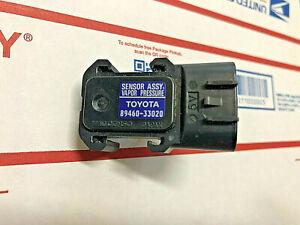 1992-96 Toyota Camry Lexus ES300 Fuel Tank Pressure Sensor 89460-33020 GENUINE