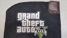 GTA 5 GRAND THEFT AUTO V security DEPOSIT money BAG  with  KEY