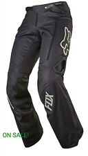 FOX Racing Motocross Legion EX Off Road Dirt Bike MensTextile Pants Size:34, NEW