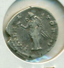 Antoninus Pius Anton Denarius 138-161 AVF