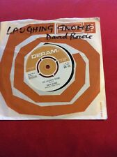 David Bowie - The Laughing Gnome 7inch Single 1967