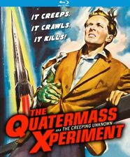 The Quatermass Xperiment [New Blu-ray]
