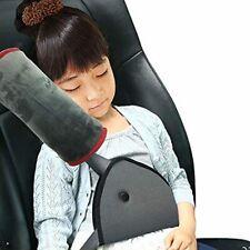 almohada reposa cabeza almohadilla cogin funda ajustable cinturon de seguridad