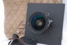 Exc Nikon Nikkor SW 65mm f/4 f 4 Lens w/Copal 0 Sinar Board *663013