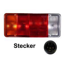 Tail Light Left Pickup (Kreuzstecker) 7694677