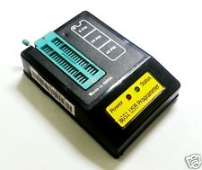 8051 Device IC Programmer, EEPROM Burner, USB Powered.