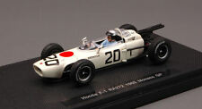 Honda F1 RA272 R. Ginther 1965 #20 Monaco GP 1:43 Model 44258 EBBRO
