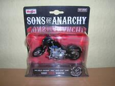 Maisto Harley-Davidson Sons of Anarchy 2001 DYNA Super Glide Sport Opie 1:18