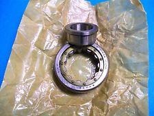 NORTON Commando Crankshaft Main Roller Bearing (SKF)   part# 06-4118   (NOS)