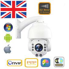 1080P 2.0MP 20X Zoom HD Outdoor PTZ IP Speed Dome Camera SONY CMOS 150M IR ONVIF
