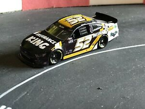 2021 Josh Bilicki 52 Insurance King Custom NASCAR Diecast 1 64