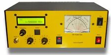 Am Transmitter 20w(80pep) For Medium Wave band with DDS
