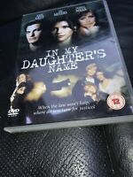 in my daughters name dvd
