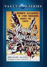 The Monolith Monsters DVD (1957) - GrantWilliams, LolaAlbright, JohnSherwood