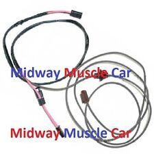 Tachometer wiring harness w/ HEI 68-72 Chevy Pick up Truck Blazer Suburban Jimmy