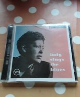 Billie Holiday - Lady Sings the Blues (1995)