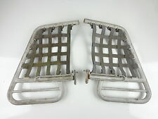 GasGas 450 Wild/Gas Gas ATV Left And Right Foot Rests