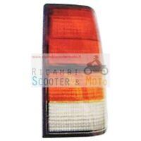 3281 Derecho tope trasero original Luz Aixam 400 500