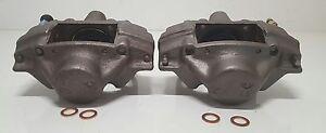 Reman OEM Rear Brake Caliper Right & Left Fits Mercedes-Benz 190D 19-774  775