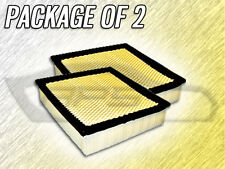 AIR FILTER AF5642 FOR FORD F-150 F-250 F-350 PACKAGE OF TWO - OVER 600 VEHICLES
