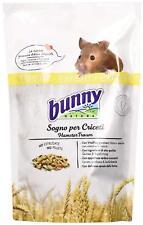Bunny Sogno Expert Pour Hamsters C / Papillons de Nuit Farine Dream G.500 Nature