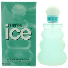 Samba Ice by Perfumer's Workshop, 3.3 oz EDT Spray for Women