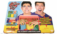 NEW ~ Collins Key The Ultimate Unboxing Game   FOR AGES 6+