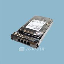 New Dell PowerEdge R710, R720, R730 Hot Swap 8TB 6Gb/s SATA Hard Drive / 1YRWNTY