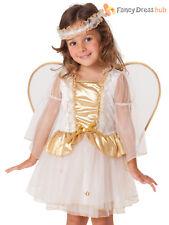 Bristol Novelty CC003 Angel Toddler Costume 90 - 104 Cm