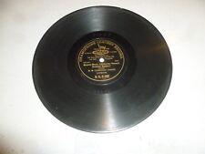 "H M Coldstream Guards-Masonic Mars-GRAMOPHONE CONCERT 10"" UK 78 Vinyle"