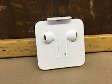 Authentic Apple Lightning EarPods Headphones for iPhone 7 8 Plus XR XS Max.  M75
