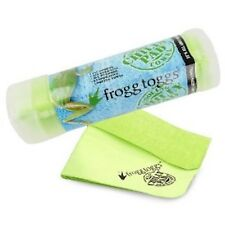 Hi-Vis Lime Green Original Frogg Togg Chilly Pad Cooling Towel