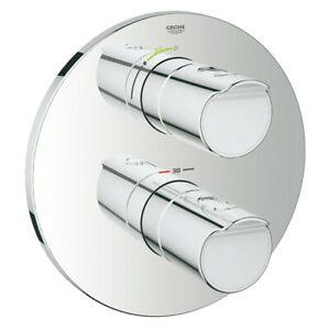 Grohe 2000 shower 19354001 & mixer body 35500000 full installation.