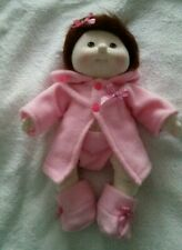 Hoody kidz Rag doll sewing pattern