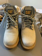 Baby Blue CAT Boots 5
