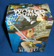 One Piece Vinsmoke Reiju Treasure Cruise World Journey vol.2 New Banpresto
